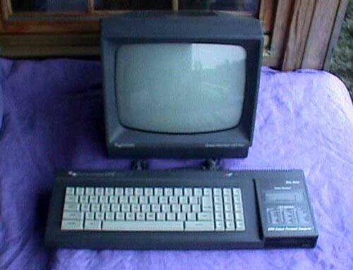 Schneider CPC6128