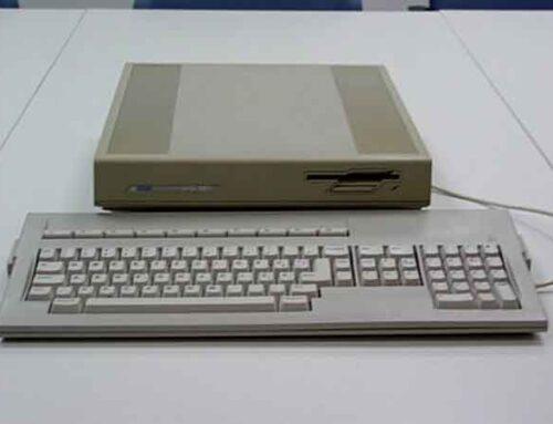 Atari Mega ST2