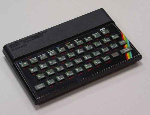ZX Spectrum 48